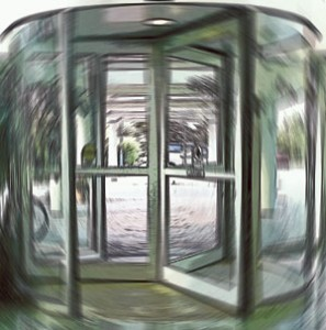Stuck in a revolving door of confusion about eBooks?