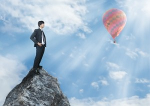 Setting Your Self-Publishing Sights Higher